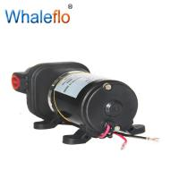 China Whaleflo 12V DC irrigation high pressure water pump on sale