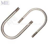 "Best Stainless Steel 316 U Bolt (1/4""-20 x 2"") wholesale"