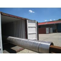 High Pressure Alloy Steel Seamless Tubes ASTM A335 P5 Pipe For Heat Recovery System