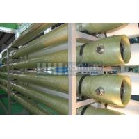 China FRP Pressure Vessel (FRP Membrane Housing, Water Treatment Parts) on sale