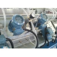 Buy cheap Horizontal Glass Grinding Equipment For Flat Glass Sheet , Glass Grinder product