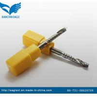 Best Singel Flute Spiral Miiling Cutter Bits for Acrylic wholesale