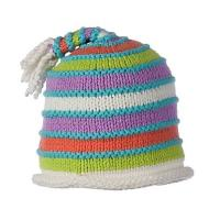 Best hand knitted hat HT9008H wholesale