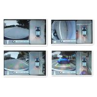 Best High Definition 360 Car Reverse Parking System , Universal model and Specific model, Around View Monitoring wholesale