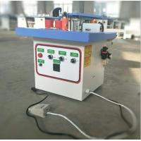 Best wood round corner and straight edge banding machine for plywood wholesale
