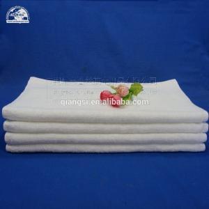 Best Terry 145g White Cotton Face Towel wholesale