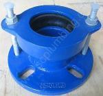 Best Ductile Iron Flange Adaptor Couplings wholesale