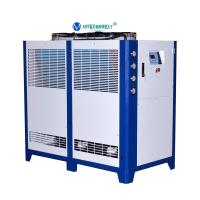 China 5 Ton 5tr Injection Molding Cooling Industrial Air Cooled Water Chiller 5 Tons on sale