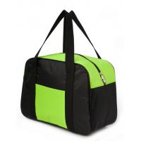 Best 420D Insulated Cooler Bag In Green Color- HAC13018 wholesale