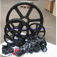 Best V-belt Pulley With Taper Bush wholesale