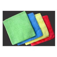 Cheap microfiber towel for car cleaning for sale