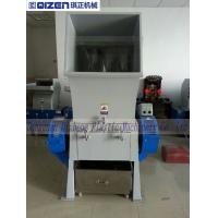 China 2 + 2 Fixed Cutter PET Bottle Crusher Machine , Durable Waste Plastic Recycling Machine on sale