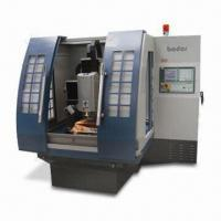 Best CNC Metal Engraving Machine for Gold/Silver/Aluminum/Steel, Used for Mold Industries wholesale