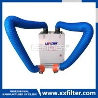 Best Mobile Filter Cartridge Welding Smoke Extractor Dust wholesale