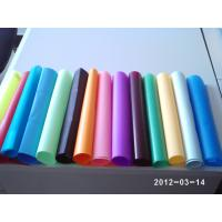 China Color EVA Film for Laminated Glass on sale