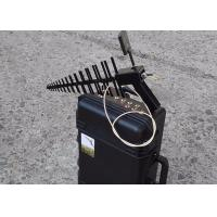 Best 2km Jamming Distance Handheld Signal Jammer For Drones , Long Life Time wholesale