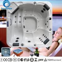 Best A200 Height  80cm Acrylic spa hot tub wholesale