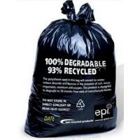 Best Extra Thick 0.71 Mils, Food Scrap Small Kitchen Trash Bags, US BPI and Europe OK Compost Home Certified, San Francisco wholesale