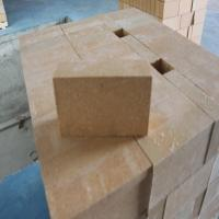 Cheap Magnesia Zirconia Kiln Refractory Bricks 76% MgO Insulating Fire Brick Light for sale