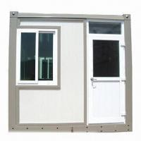 Best Portable Toilet, Guard Room/Duty Room/Kiosks Booth/Modular House/Control Room, OEM Orders Welcomed wholesale
