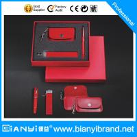 China Promotional men gift,Christmas gift Set on sale
