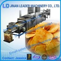 Best Automatic Potato chips processing equipment ,making machine with CE wholesale