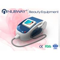 China 808nm diode laser hair removal   Most cost effetive laser hair removal machine on sale