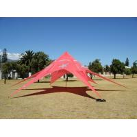 Best Big Party Star Canopy Tent Outdoor Beach Sun shade for 5 Person wholesale