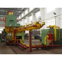Best Hydraulic Shear Machine For Processing Scrap Metal / Iron / Wire Steel wholesale