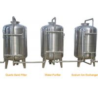 Best RO Drinking Water Treatment Equipment wholesale