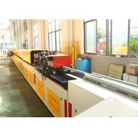 Best 42mm - 77mm Aluminium Roller Shutter Door Machine 32 - 38 Forming Stations wholesale