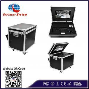 Best Intelligent Alarm Under Vehicle Scanning System ALPR System Support Network wholesale