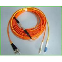 Best Mode Conditioned Patch Cord-LC-FC wholesale
