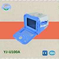 Best Human and Veterinary Double System Digital Portable Ultrasound Scanner Yj-U100A wholesale