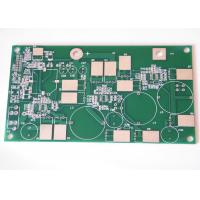 Best Single Layer PCB Design and Fabrication of Aluminum Base / Copper Core wholesale