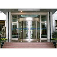 Best Mansion Double wing automated commercial automatic sliding glass doors wholesale