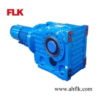 Best Helical Bevel Gear Units K Series FLK and MRD brand wholesale