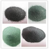 China black silicon carbide on sale