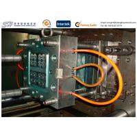 Best Polypropylene Pp Injection Moulds Injection Mold Design Engineering Test Tube Made wholesale