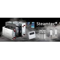 Buy cheap 12KW Commercial Steam Sauna Steamers Steam Generator For Turkish Bath product