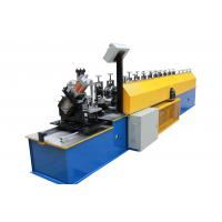 Best Metal Drywall Stud Roll Forming Machine With Safety Cover For Ceiling wholesale