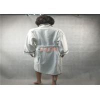 Best Classical Massy Spa Bathrobes For Women ,  Ladies Terry Cloth Bathrobes wholesale
