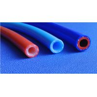 Details of high temperature transparent silicone rubber