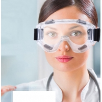 Best wholesale safety goggles anti-fog anti-virus high impact protective goggles safety glasses wholesale