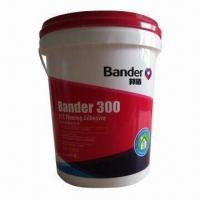 Best Adhesive, Greatly Matched with PVC Tiles Floor and Zero VOC wholesale