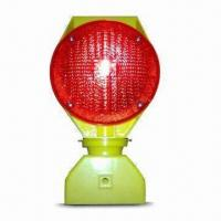 Best Solar Warning Lamp with >800m Visual Distance, Customized Specifications are Welcome wholesale