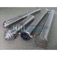China Ss RO/Uf Membrane Housing on sale