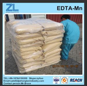 Best 13% China manganese disodium edta trihydrate powder wholesale