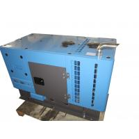 Best 8KW - 11KW Water Cooled Kubota Engine Power Diesel Generator Set Single Phase wholesale
