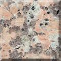 China HuiDong Red granite tile and slab on sale